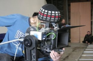 s16mm film